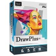 Serif DrawPlus X6 for Windows (1 User) [Download]