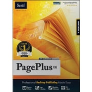Serif PagePlus X6 for Windows (1 User) [Download]