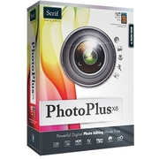 Serif PhotoPlus X6 for Windows (1 User) [Download]