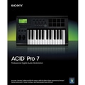 Sony ACID Pro 7 for Windows (1 User) [Download]