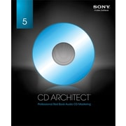 Sony CD Architect 5.2 for Windows (1 User) [Download]
