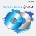Sony DVD Architect Studio 5.0 for Windows (1 User) [Download]