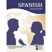 Transparent Language Spanish Essentials for Windows (1 User) [Download]