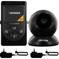 "Defender® Phoenix 2.4"" Digital Wireless Security Video Monitor"