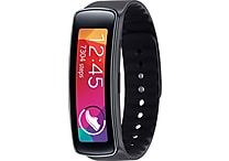 Samsung Gear Fit Watch