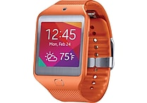 Samsung Gear 2 Neo Watch, Orange