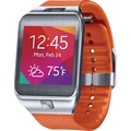 Samsung Gear 2 Watch, Orange