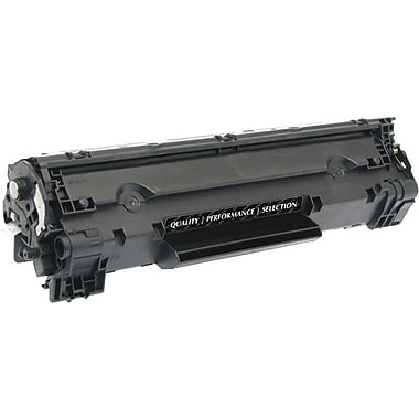 Sustainable Earth by Staples Remanufactured Black Toner Cartridge, Canon 128 (SEB128RDS)