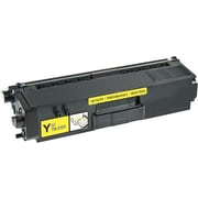 Sustainable Earth by Staples Remanufactured Yellow Toner Cartridge, Brother TN-310Y (SEBTN310YRDS)