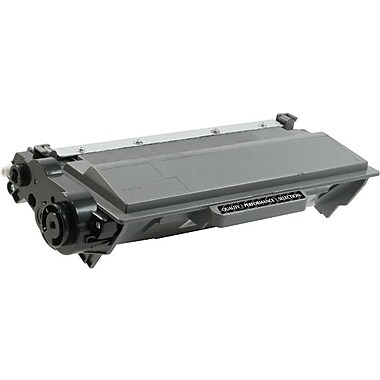Sustainable Earth by Staples Remanufactured Black Toner Cartridge, Brother TN-780 (SEBTN780RDS), Extra High Yield