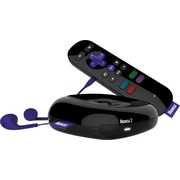 Roku 2 Streaming Player with Enhanced Remote