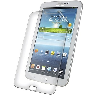 ZAGG invisibleSHIELD Screen Protector for Samsung Galaxy Tab 7-Inch Screen