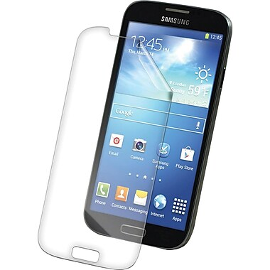 ZAGG invisibleSHIELD for Samsung Galaxy S4