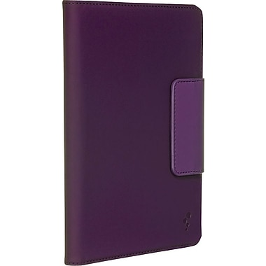 M-Edge Stealth 7in. Tablet Case, Purple
