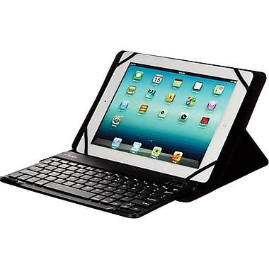 M-Edge Universal Stealth Pro Keyboard Case for 9