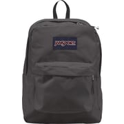 Jansport Superbreak, Forge Grey