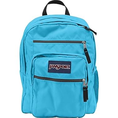 Jansport Big Student Backpack, Mammoth Blue