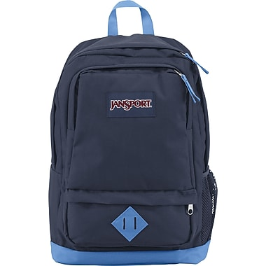 Jansport All Purpose Backpack, Blue Wash, 15in.
