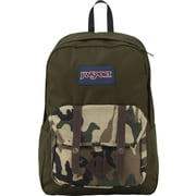 Jansport Breakster Backpack, Berge Conflict