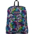 Jansport Superbreak, Backpack, OMBRE Floral