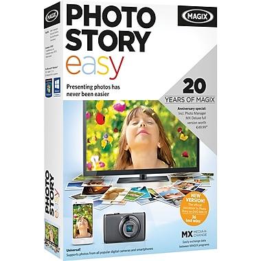 Photostory easy [Boxed]