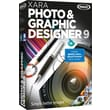 Xara Photo & Graphic Designer 9 [Boxed]