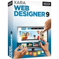 Xara Web Designer 9 [Boxed]