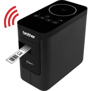 Brother PT P750W P Touch Label Maker by