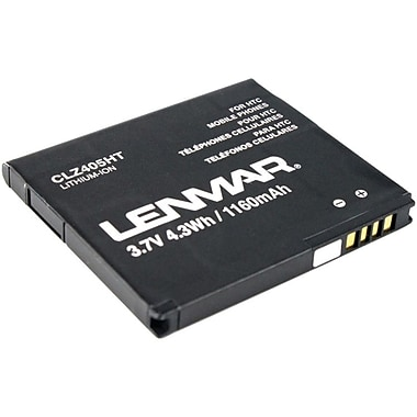 Lenmar Lithium-Ion Batteries for HTC Mobile Phones