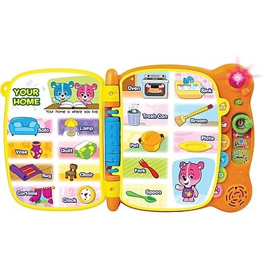 VTech® – Livres de mots Touch & Teach