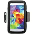 Belkin GS5 Slim Fit Armband, Black