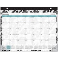 2015 AT-A-GLANCE® Madrid Desk Pad, 22 1/16in. X 17 1/8in.
