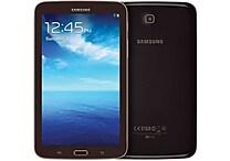 Samsung Galaxy Tab 3 7.0' Refurbished, Gold/Brown