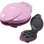 Brentwood 750 W Mini Cupcake Maker, Purple