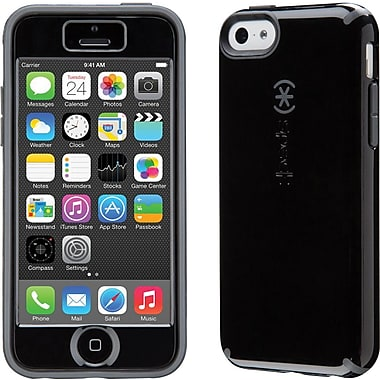 Speck Black/Slate CandyShell Faceplate iPhone 5c