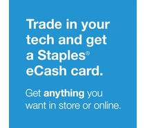 Tech Trade-in Event