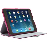 Speck StyleFolio for iPad Mini with Retina Display, Pink/Grey