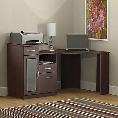 Bush Vantage Corner Desk