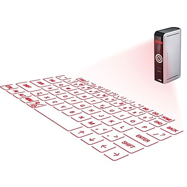 I/O Magic MagicTouch Bluetooth Virtual Keyboard