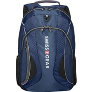 SwissGear®  Mercury Backpack, Navy/Grey