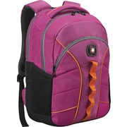 SwissGear®  Sun Backpack, Magenta/Orange