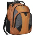 SwissGear Pulsar Backpack, Orange/Black