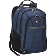 SwissGear®  Skywalk Backpack, Navy/Grey, 16