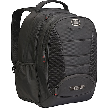 OGIO® Stellar Backpack For 17in. Laptops, Black