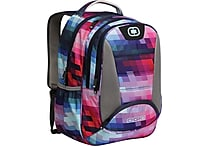 OGIO® Stellar Backpack For 17' Laptops, Kaleidoscope