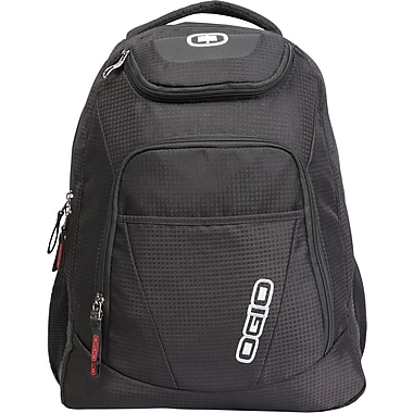 OGIO® Tribune Backpack For 17in. Laptops, Black