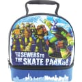 Licensed TMNT Dome Lunch Bag, Assorted