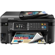 Epson WorkForce WF-3620 Color Inkjet All-in-One Printer