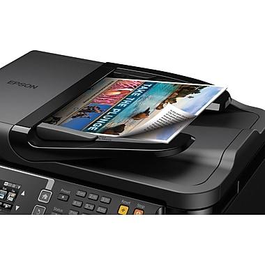Epson - Imprimante tout-en-un WorkForce® (WF-3620)