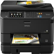 Epson WorkForce Pro WF-4640 Color Inkjet All-in-One Printer, New